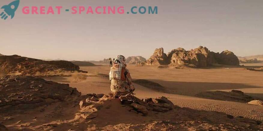 ¿Será capaz la NASA de simular un vuelo humano a Marte