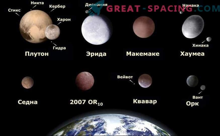 Pluto Slayer: cómo un hombre cambió la percepción del sistema solar