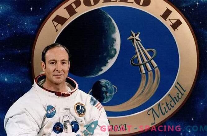 A la edad de 85 años, falleció el astrolaut Arollona-14 Edgar Mitchell
