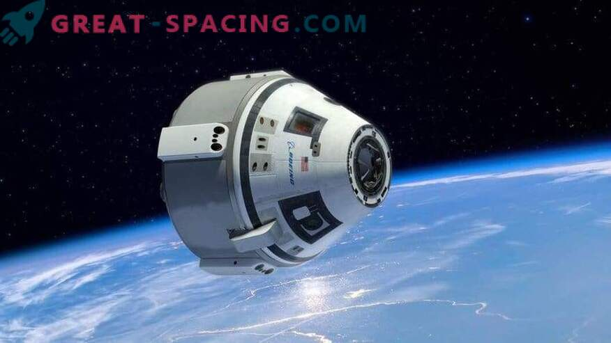 Otro taxi espacial estadounidense comenzará en abril