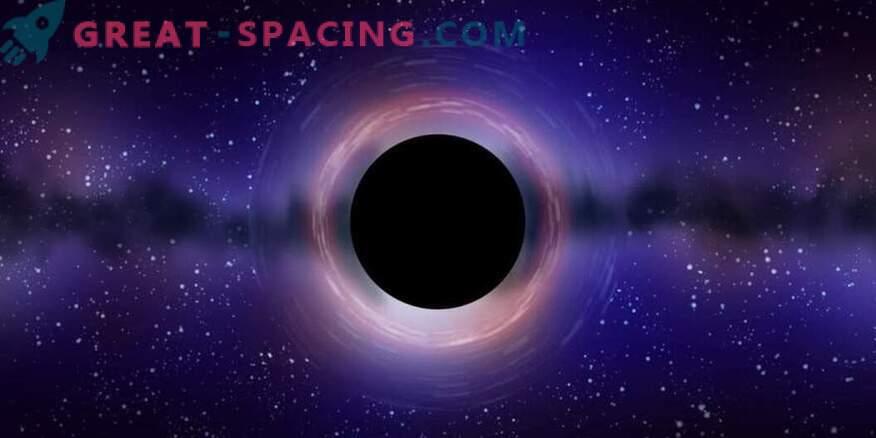 ¿Puede la Tierra convertirse en un agujero negro